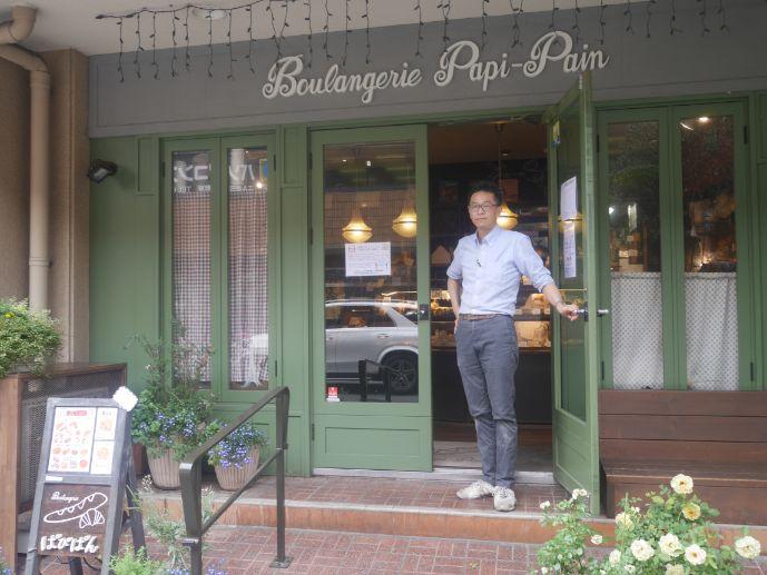 パン屋で独立・開業して年収1,000万円!成功するために必要な3つの力とは(インタビュー)
